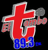 Radio La Voz del Tambo 89.3 FM